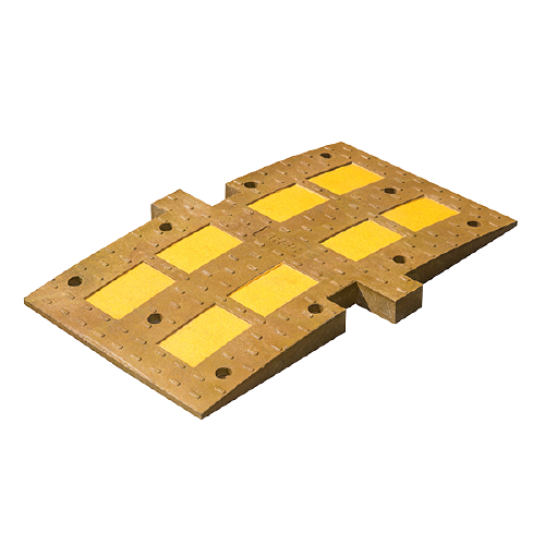 ИДН-900 желтая, композитная, средний элемент