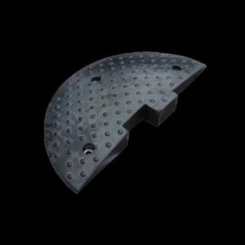 ИДН-500 резиновая, концевой элемент