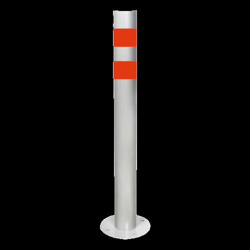 Парковочный столбик анкерный ПСА-1