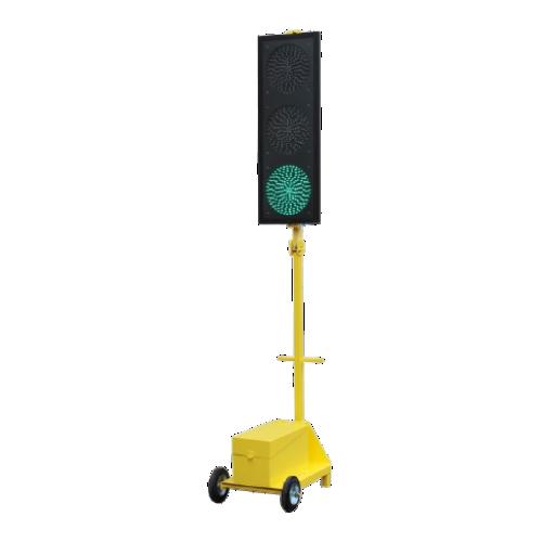 Мобильный автономный светофор Т.1.1