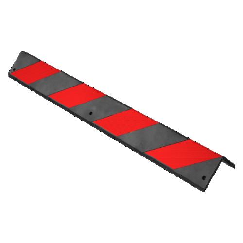 Демпфер угловой дорожный ДУ-8-К