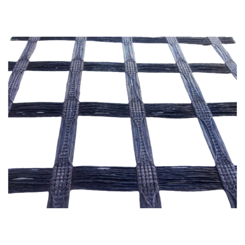 Геосетка дорожная из базальтового волокна СБНП-100/100 [Геотекстиль]
