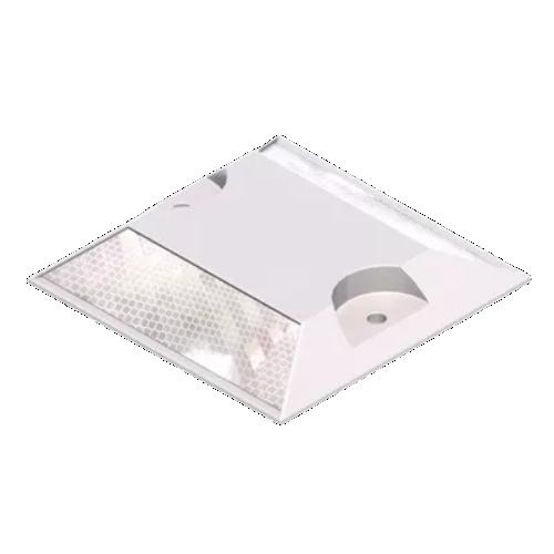 Катафот дорожный КД-3-Б световозвращающий [Белый]