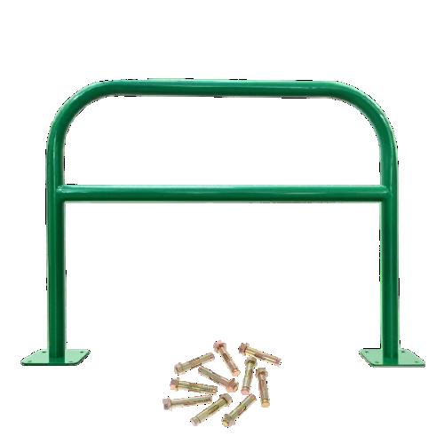 Велопарковка уличная ВМ-2 с крепежом